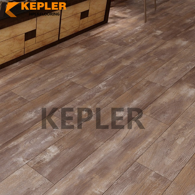 Kepler SPC Rigid Core Flooring Waterproof KPL9019